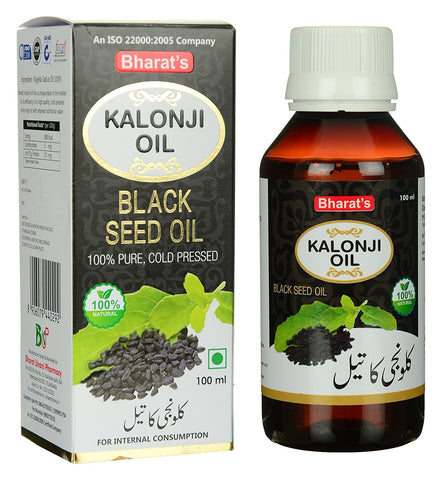 4 Pcs Wholesale Pack Bharat Pure Kalaunji Oil - Wholesale Pack - Zohranglobal.com