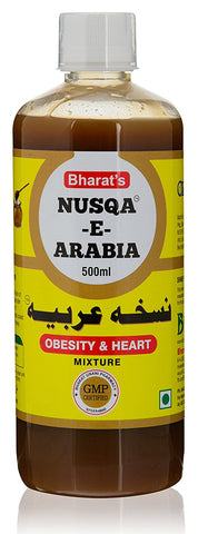 4 Pcs Wholesale Pack Bharat Nusqa e Arabia - Wholesale Pack - Zohranglobal.com