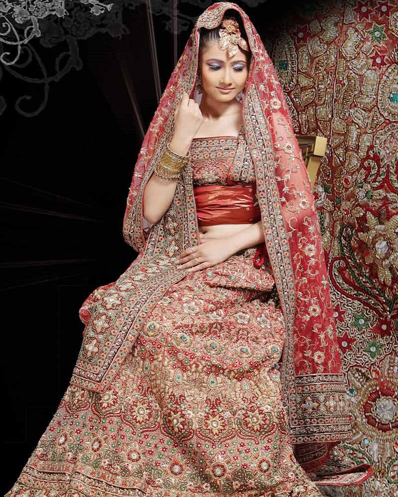 Handmade Bridal Wedding Collections