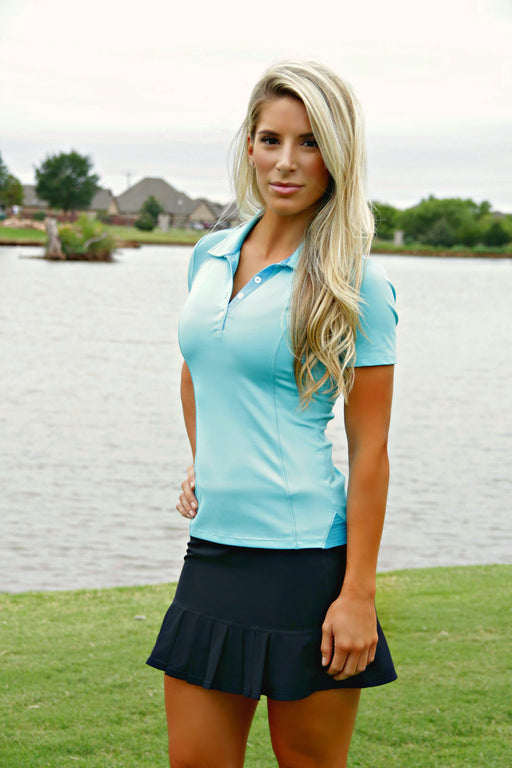 women golf skirts  flirtee golf apparel