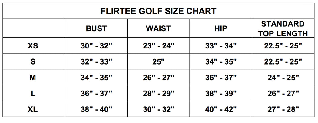 Halter Golf Polo - White - FlirTee Golf