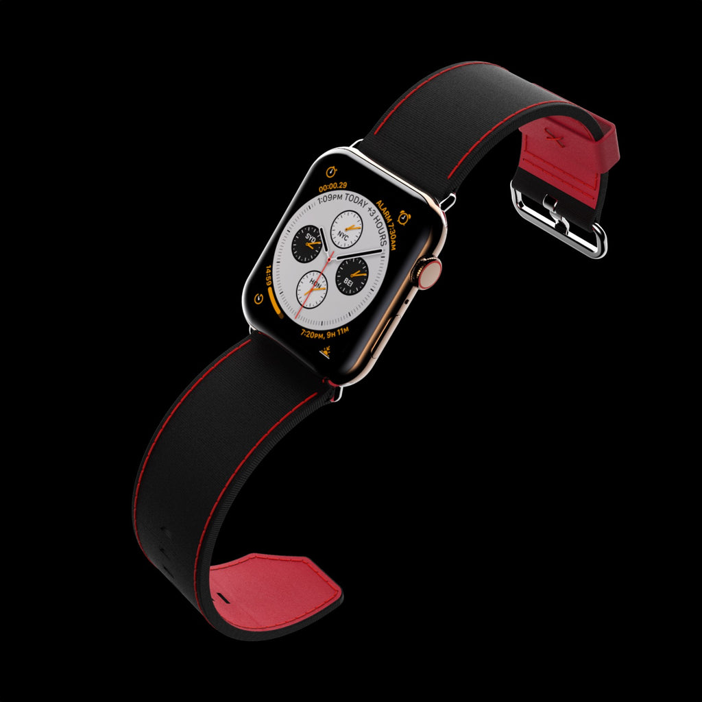 Apple Watch Series 4 - Luxeora watch bands fit new models
