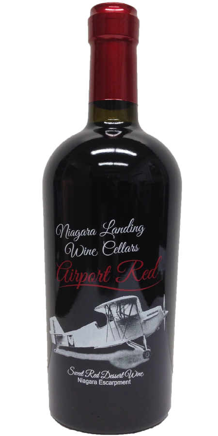 AirPort Red