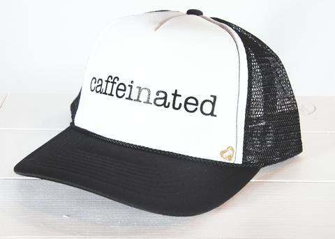 Caffeinated Hat
