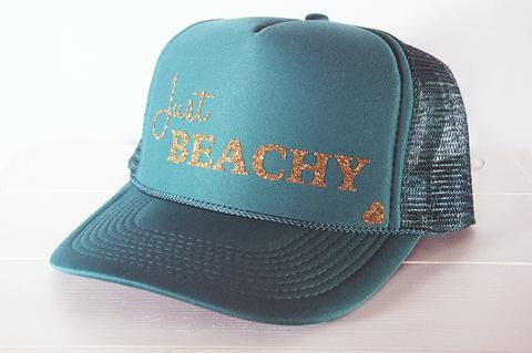 Just Beachy Hat