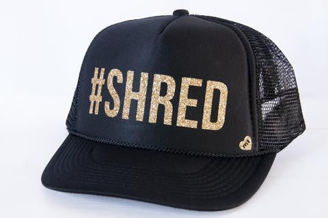 #SHRED Hat