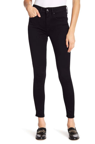 Ultra High Rise Booty Shaper Skinny Jeans
