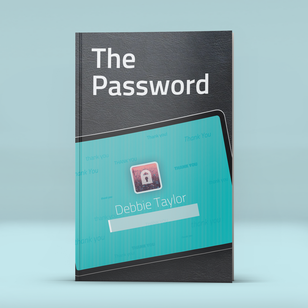The Password by Debbie Taylor