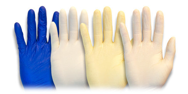 Latext Gloves