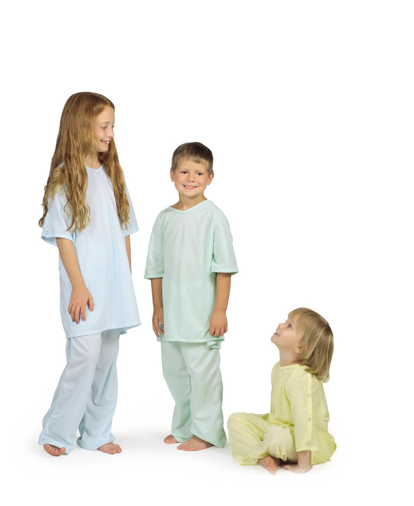 Pediatric Gowns