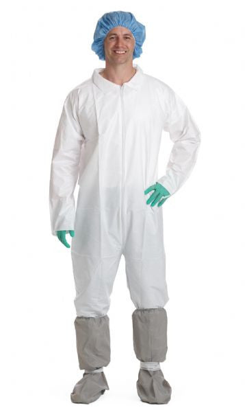 Disposable Medical Protective Apparel Bh Medwear