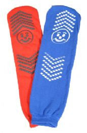 Bariatric Slipper Socks Pack of 5 - BH Medwear - 1
