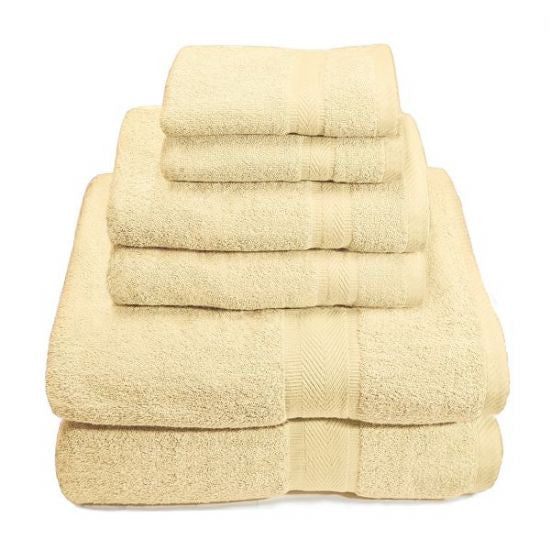 100% Cotton  Hand Towels 4 Dozen - BH Medwear - 4