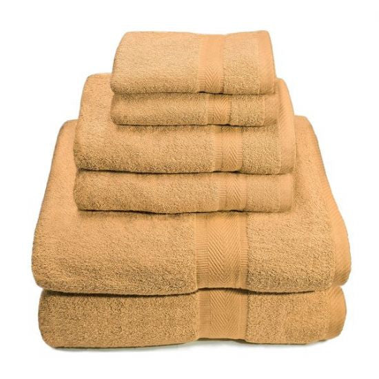 100% Cotton  Hand Towels 4 Dozen - BH Medwear - 5