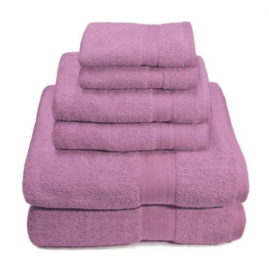 100% Cotton  Hand Towels 4 Dozen - BH Medwear - 1