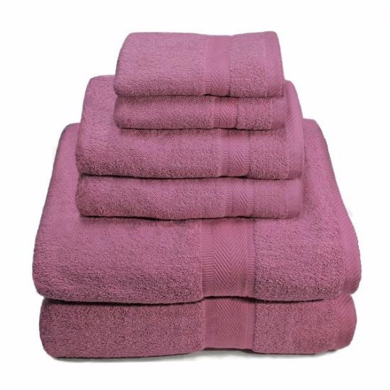 100% Cotton  Hand Towels 4 Dozen - BH Medwear - 6
