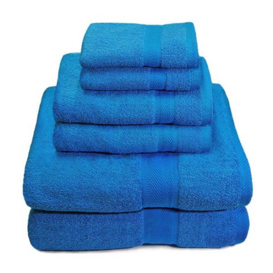 100% Cotton  Hand Towels 4 Dozen - BH Medwear - 7