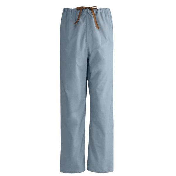100% Cotton Reversible Unisex Scrub Pants - BH Medwear - 3