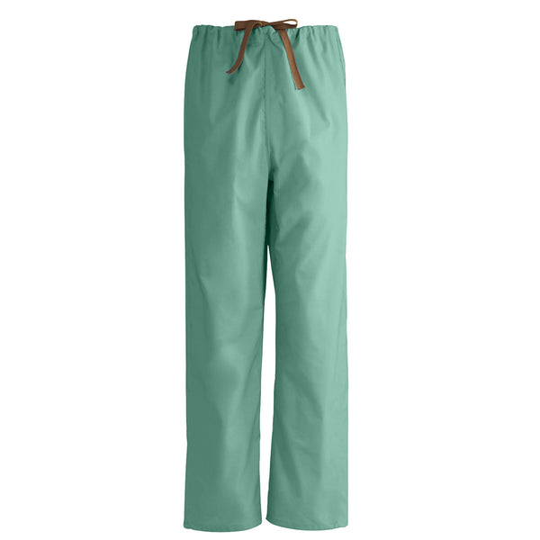 100% Cotton Reversible Unisex Scrub Pants - BH Medwear - 2