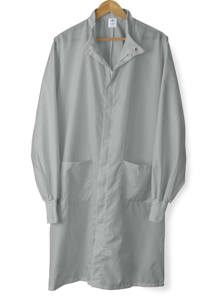 Unisex ASEP A/S Barrier Lab Coat - BH Medwear - 3