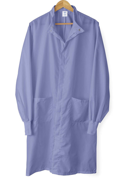 Unisex ASEP A/S Barrier Lab Coat - BH Medwear - 2