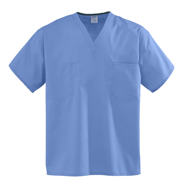 Premier Cloth Cap Sleeve Scrub Top - BH Medwear - 1