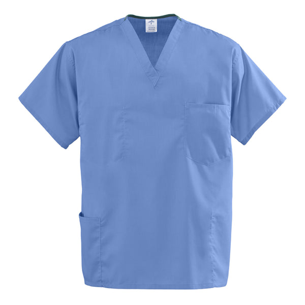 Premier Cloth 4-Pocket Scrub Top - BH Medwear - 1