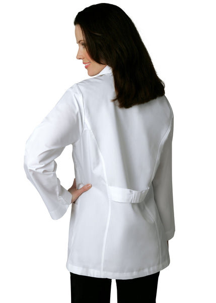 Princess Cut Consultation Lab Coat - BH Medwear - 1