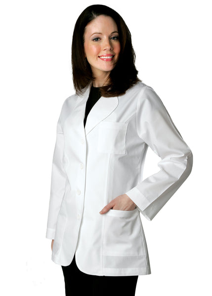 Princess Cut Consultation Lab Coat - BH Medwear - 2