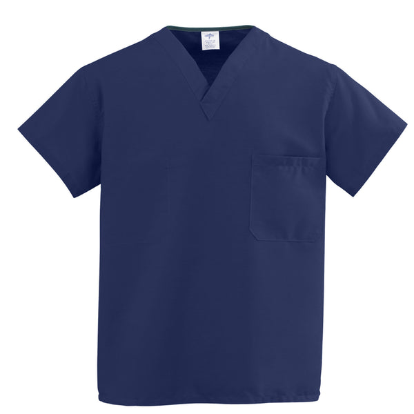 ComfortEase Reversible V-Neck Scrub Top - BH Medwear