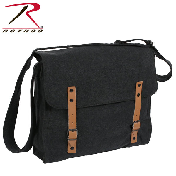 Rothco Vintage Canvas Medic Bag