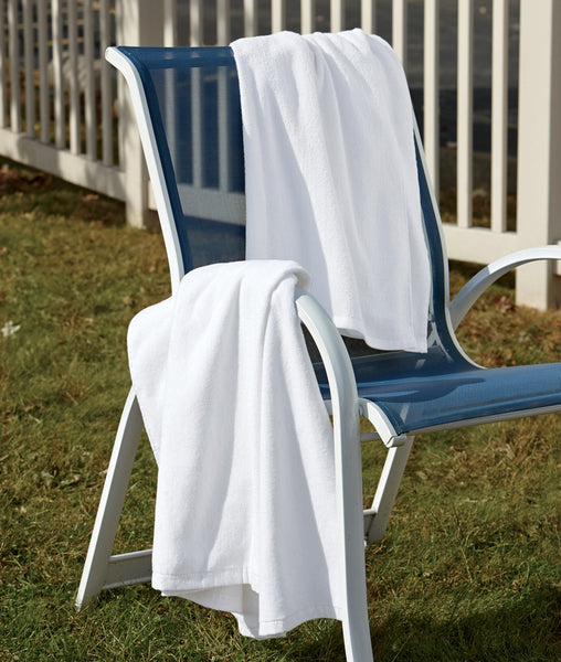 UltraClub Beach  Bath Towels - BH Medwear - 1