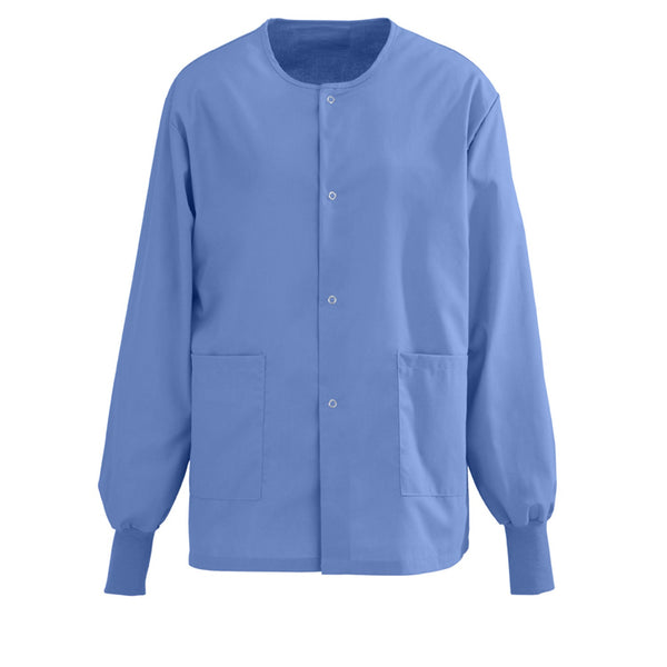 T180 Unisex Warm-Up Scrub Jackets