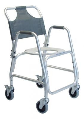 Mobile Shower Chair - BH Medwear