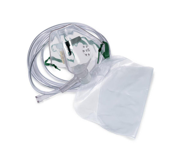 Disposable Oxygen Masks - BH Medwear - 1