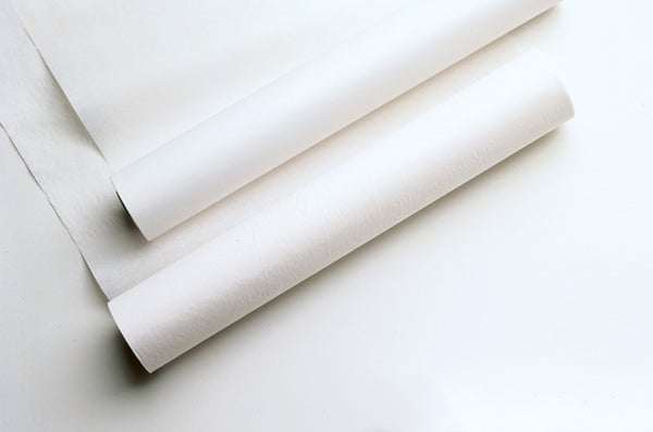 Examination Table Paper - Premium Smooth White (Case of 12 rolls) - BH Medwear
