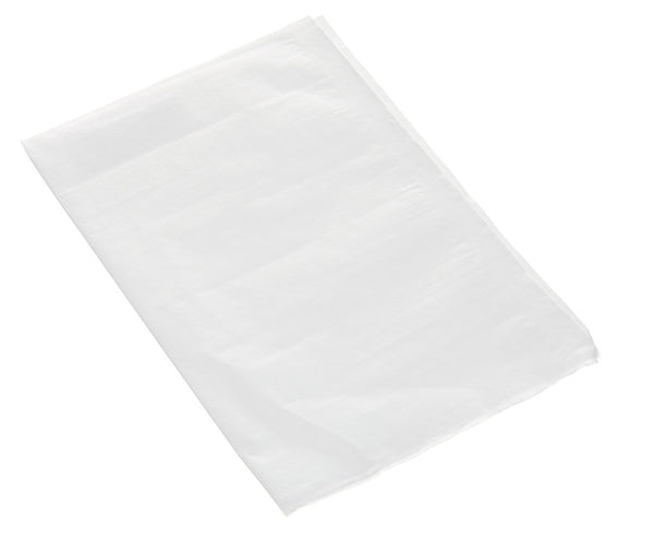 Tissue/Poly Headrest Covers (Case of 500) - BH Medwear - 2