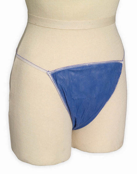 Bikini Brief (Case of 200) - BH Medwear