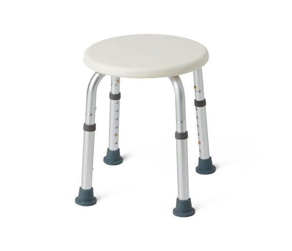 Round Shower Stool - BH Medwear