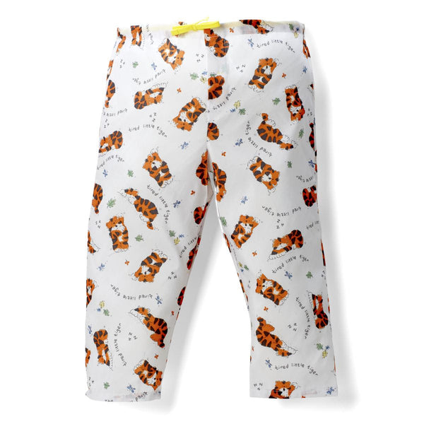 Tired Tiger Pediatric  Pants - BH Medwear - 3