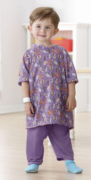 Pet Parade Pediatric Gowns - BH Medwear - 2