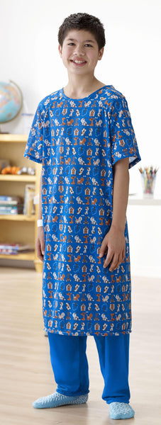Pet Parade Pediatric Gowns - BH Medwear - 4