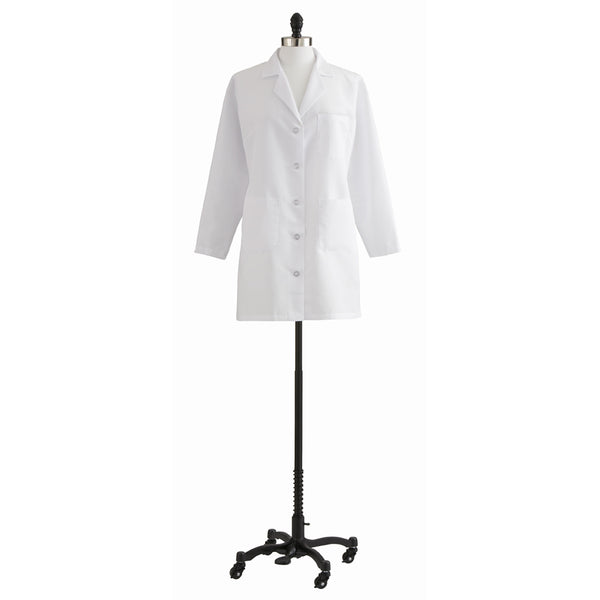 Ladies' Staff Length Lab Coat - BH Medwear - 1