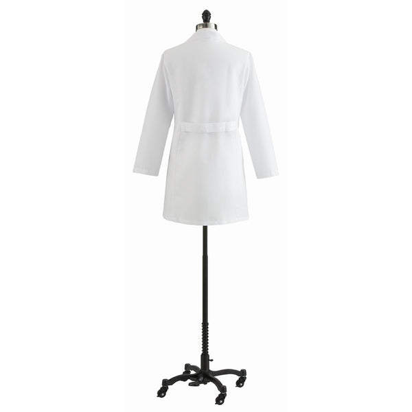 Ladies' Staff Length Lab Coat - BH Medwear - 2