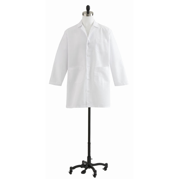 Unisex / Men's Staff Length Labcoats - BH Medwear - 1