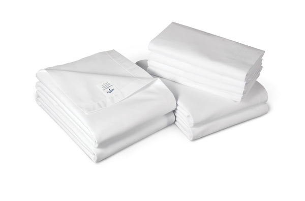 Cotton Cloud T180 Pillowcases By The Dozen - BH Medwear