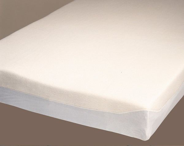 12 Soft-Fit Mattress Pads - BH Medwear - 1