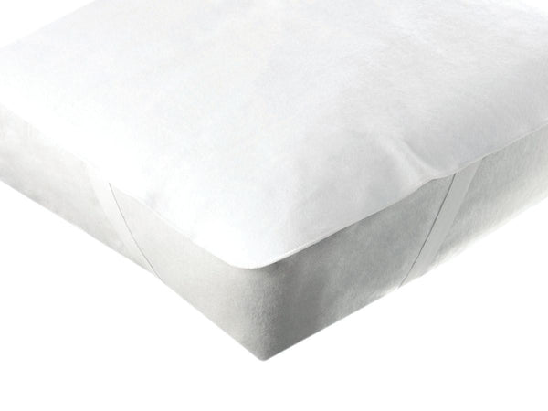 12 Soft-Fit Mattress Pads - BH Medwear - 2