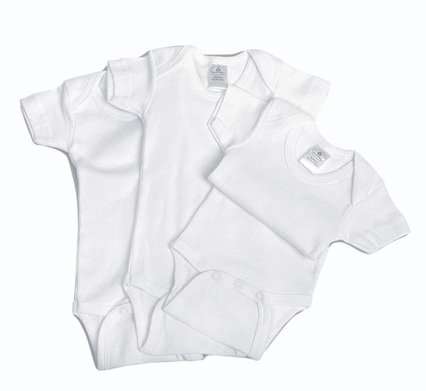 Pediatric One-Piece Suits - BH Medwear
