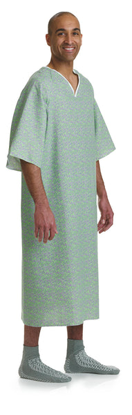 Healing Colors Examination Gowns (1 Dozen) - BH Medwear - 2